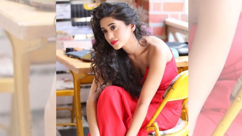 Stunning glam pics of Shivangi Joshi