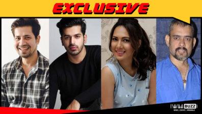 Sumeet Vyas, Rohan Gandotra, Rochelle Rao, Vineet Sharma join Abhay Deol in Hotstar series