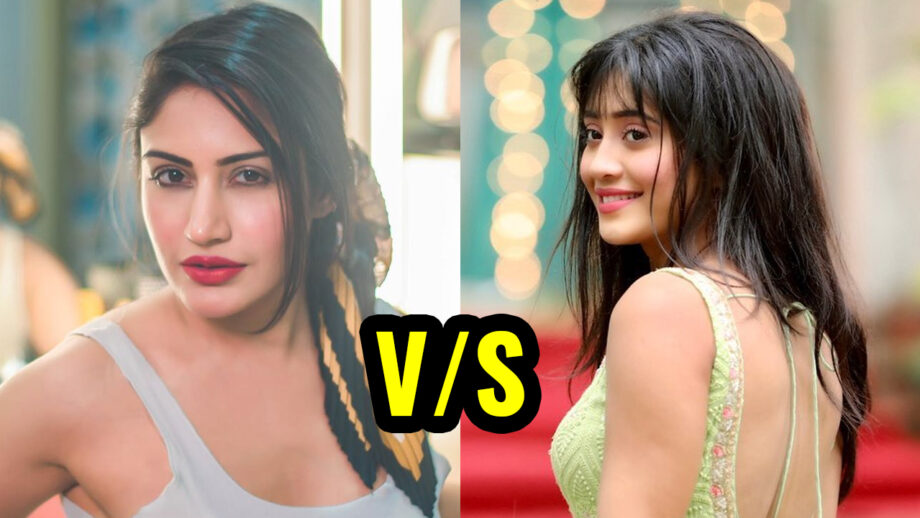 Surbhi Chandna vs Shivangi Joshi - Who is the TV Queen