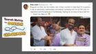 Taarak Mehta Ooltah Chashmah lead Jethalal meets Rajnikanth