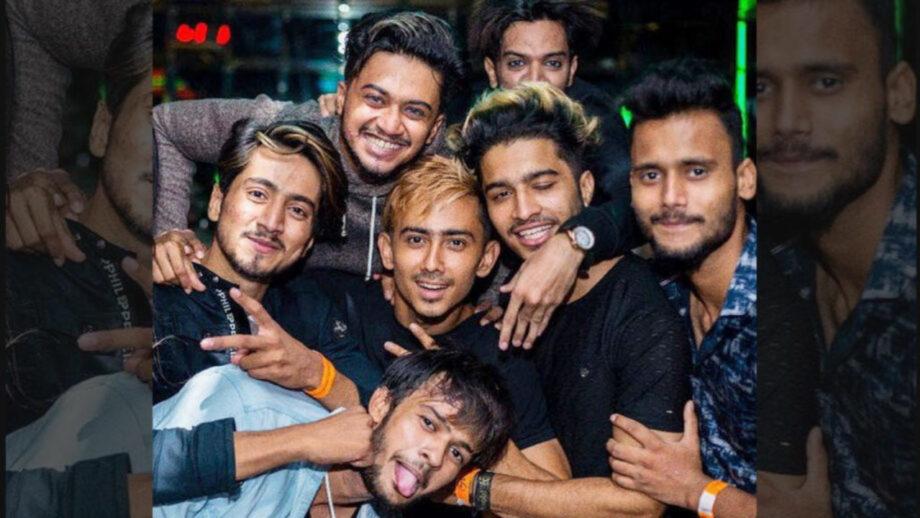 The best of Team 07 on Tik Tok