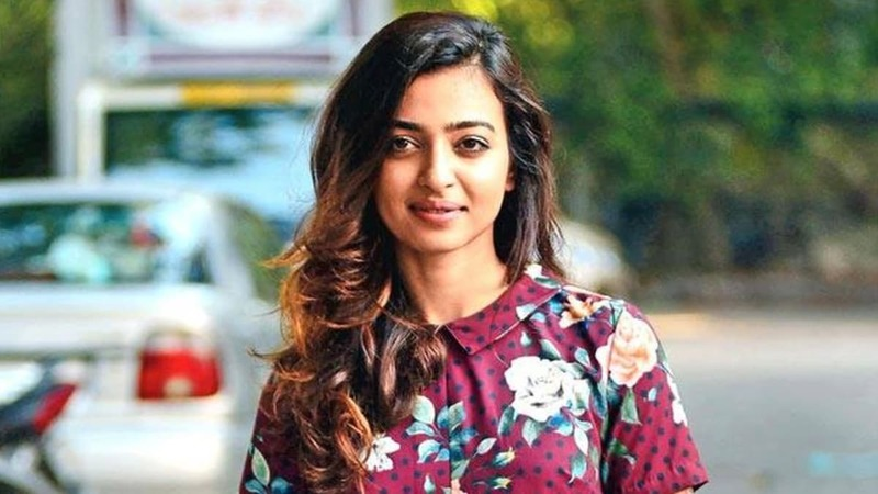 The best performances of Radhika Apte that will make you fall in love with her 1