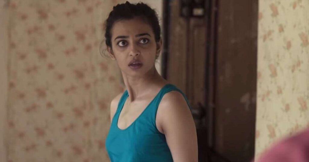 The best performances of Radhika Apte that will make you fall in love with her 6