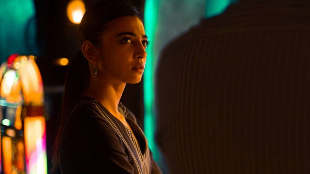 The best performances of Radhika Apte that will make you fall in love with her 7