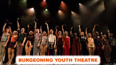 The Burgeoning Youth Theatre on the Indian English Stage