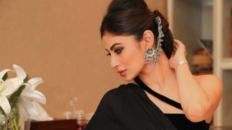 The crush of the month: Mouni Roy