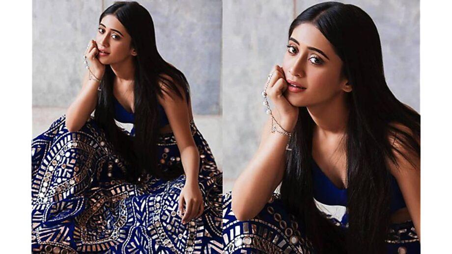 The crush of the month: Shivangi Joshi 4