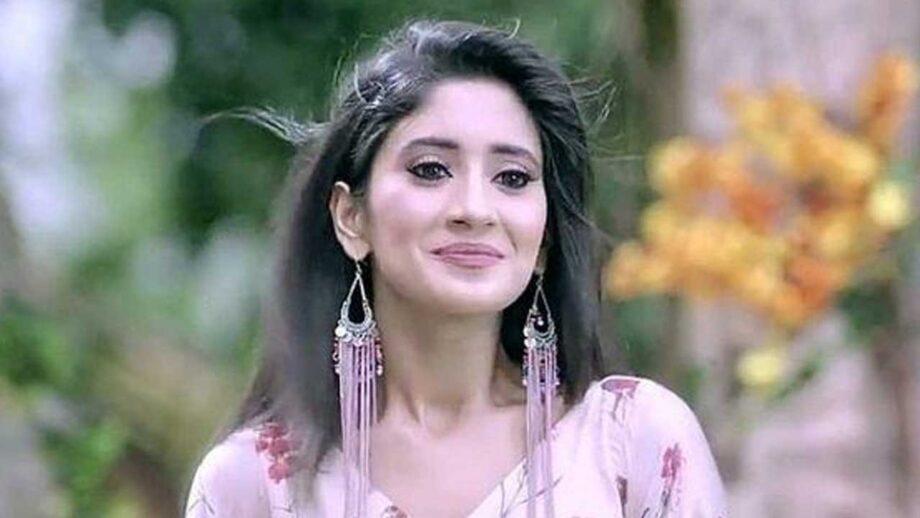 The crush of the month: Shivangi Joshi