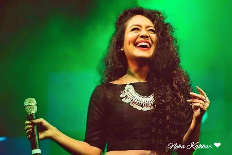 The Incredible Music Journey of Neha Kakkar 2
