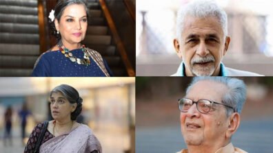Theatre Actors from India You Should Know