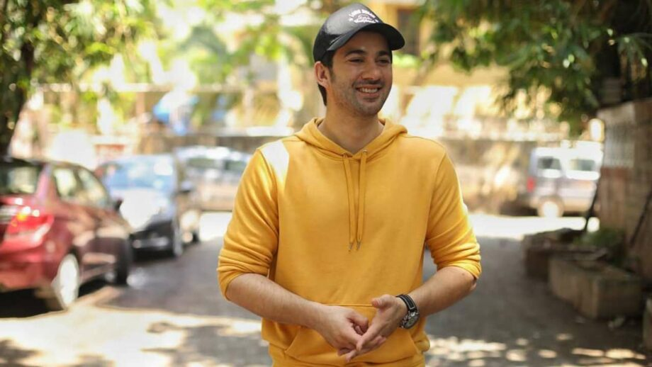 There's no pressure on me regarding nepotism: Karan Deol