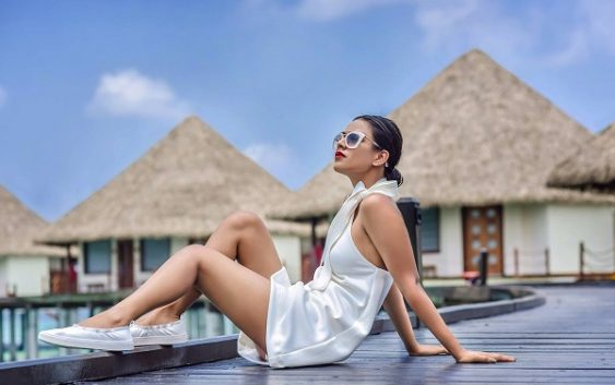 These beautiful pictures of Nia Sharma will brighten your day instantly 4
