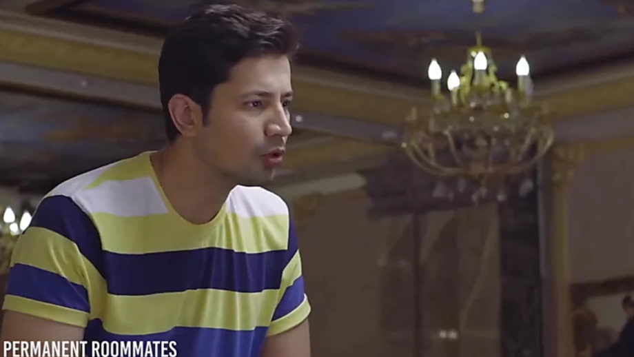 Throwback: Everything that made Mikesh from Permanent Roommates Internet's favourite boyfriend 1