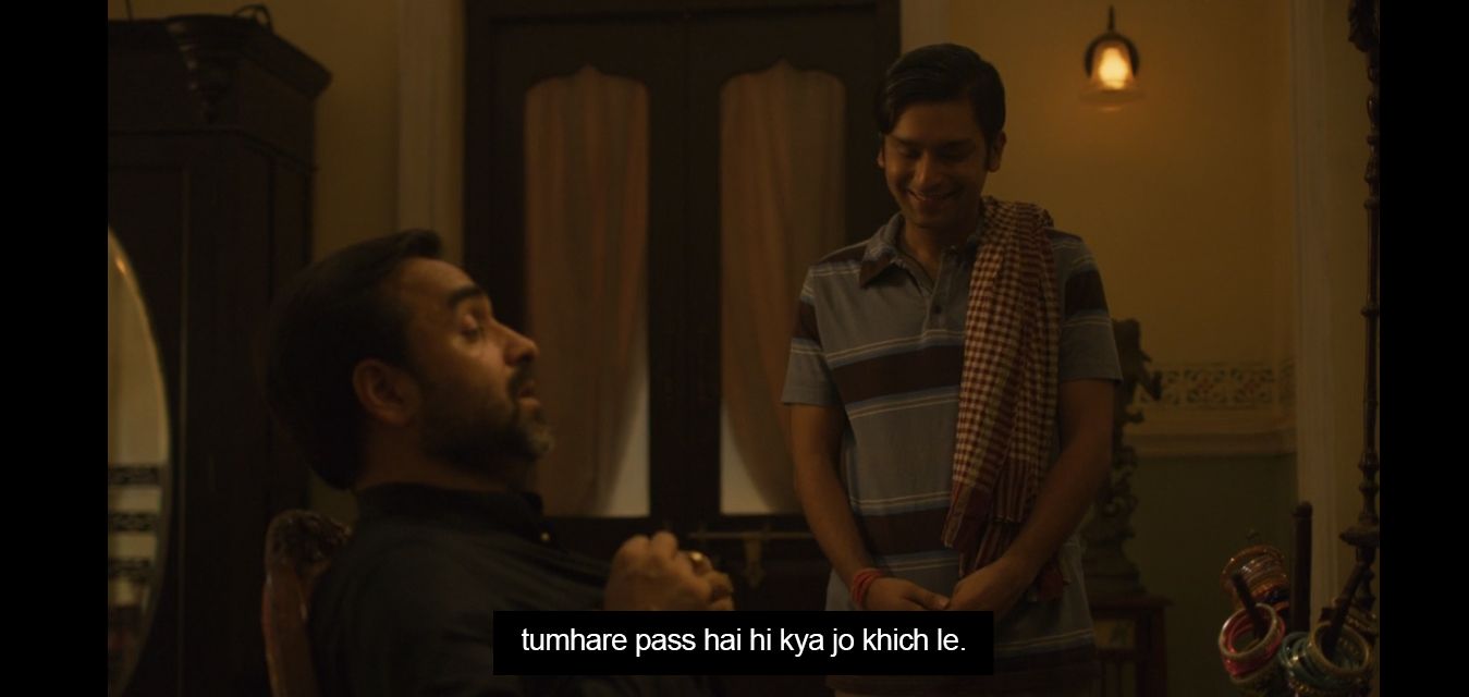 #Throwback : Mirzapur Dialogues that Define the Dilemmas of Love
