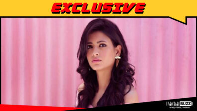 Tu Aashiqui fame Shagun Sharma in ALTBalaji series Blackwoods