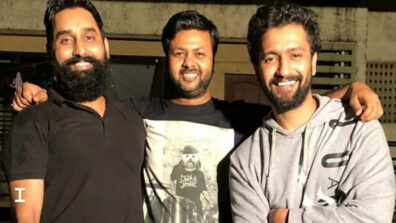 Vicky Kaushal wraps up 'Bhoot Part 1- The Haunted Ship'