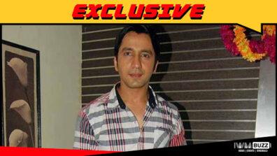 Vijhay Badlaani joins the cast of Colors' Luv Kush