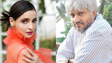 Vikram Bhatt wishes Sanaya Irani on her birthday