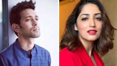 Vikrant Massey and Yami Gautam start shoot for Ginny Weds Sunny
