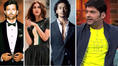War actors Hrithik Roshan, Tiger Shroff and Vaani Kapoor to grace The Kapil Sharma Show
