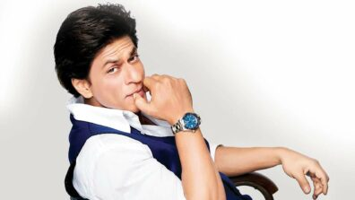 We rank the top 5 best performances by SRK