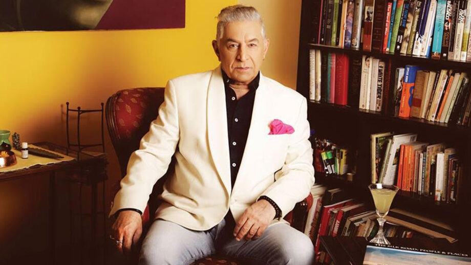 Web-series gives everyone a win-win situation: Dalip Tahil
