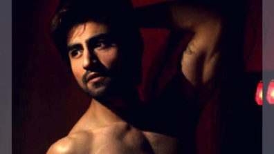 When Harshad Chopda left us drooling with his abs-tastic body 3