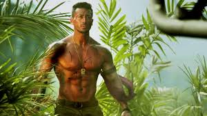 When Tiger Shroff left us drooling with his abs-tastic body 5