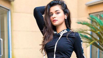 When TikTok star Avneet Kaur nailed the casual look