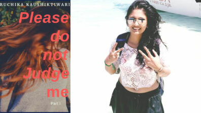 Writer Ruchika Kaushik Tiwari sees success with her book launch 'Please Do Not Judge Me'