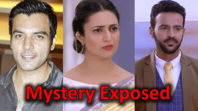 Yeh Hai Mohabbatein: Arjit exposes mystery behind Raman giving blood to Ishita
