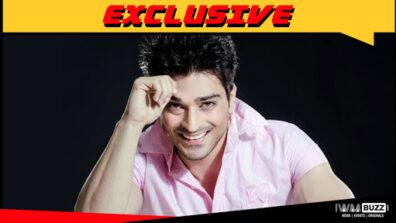 Yeh Hai Mohabbatein fame Deep Jaitly bags movie Kisi Se Na Kehna
