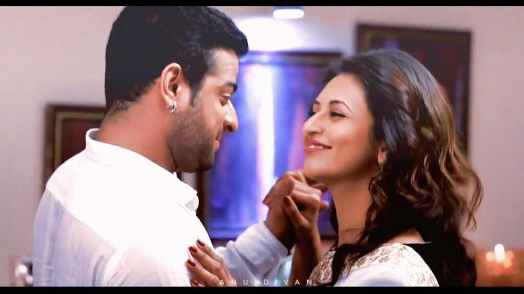 Yeh Hai Mohabbatein: Ishita and Raman's Tashan moments 5