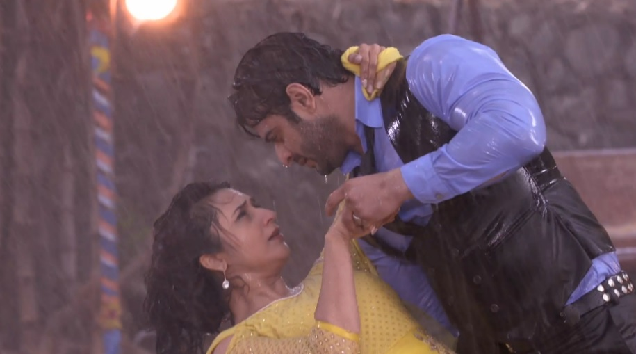Yeh Hai Mohabbatein: Ishita and Raman's Tashan moments 7