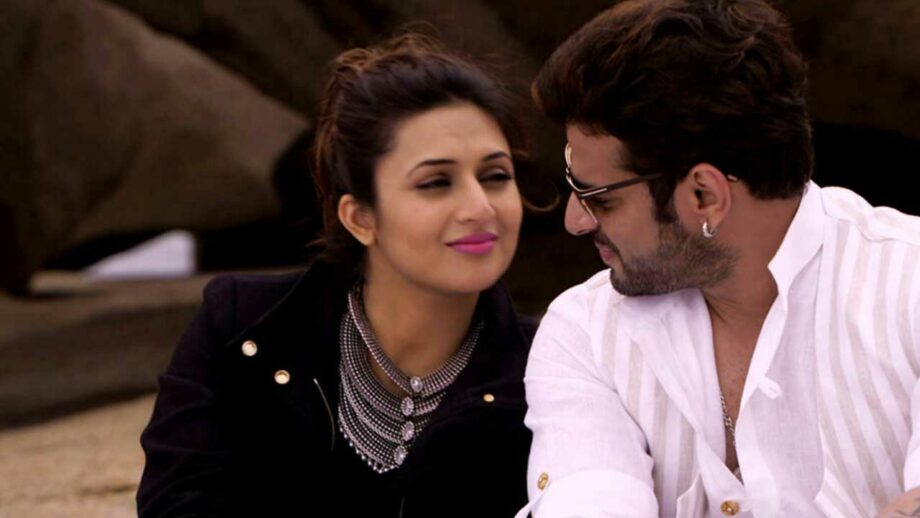 Yeh Hai Mohabbatein: Ishita and Raman's Tashan moments