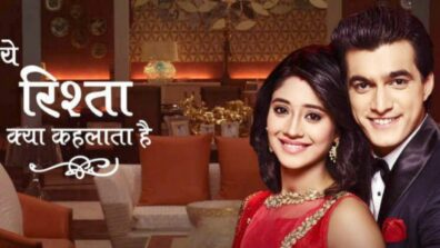 Yeh Rishta Kya Kehlata Hai 12 September 2019 Written Update Full Episode: Naira finds out who is Anil