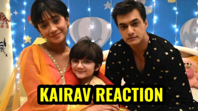 Yeh Rishta Kya Kehlata Hai: Effect of Kartik Naira custody battle on Kairav