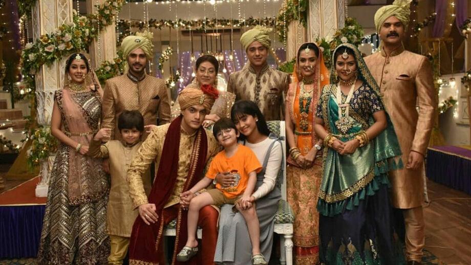 Yeh Rishta Kya Kehlata Hai: Kairav to kickstart new drama by bringing Liza into Goenka house