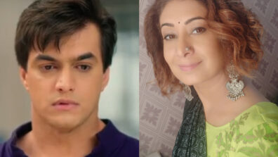 Yeh Rishta Kya Kehlata Hai: Payal Nair on how her lawyer character will shape up Kartik's future