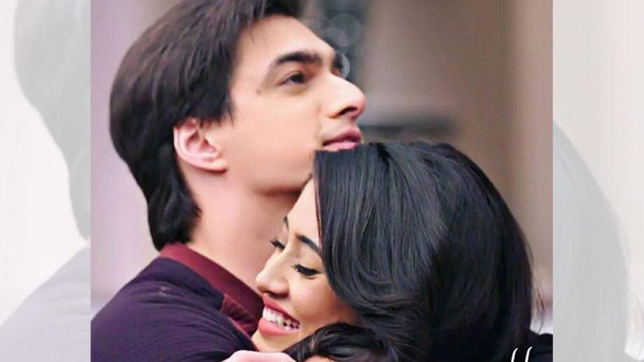 Yeh Rishta Kya Kehlata Hai: The bitter-sweet relationship of Kartik and Naira 9