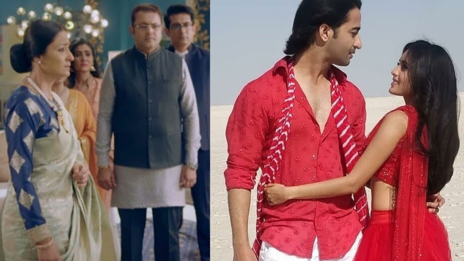 Yeh Rishtey Hain Pyaar Ke: Bade Papa gives approval on Abir and Mishti's relationship