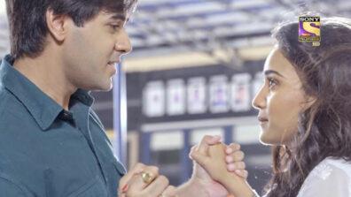 #YUDKBHTurns2: Lovebirds Sameer and Naina's journey 10