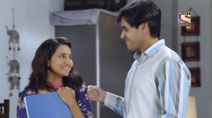 #YUDKBHTurns2: Lovebirds Sameer and Naina's journey 8
