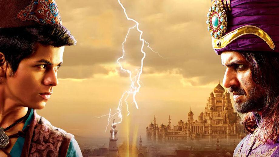 Aladdin - Naam Toh Suna Hoga: Aladdin to finally expose Zafar's crimes