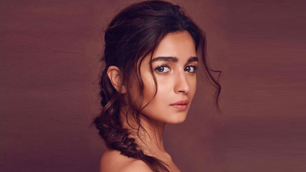 Alia Bhatt creates magic on YouTube