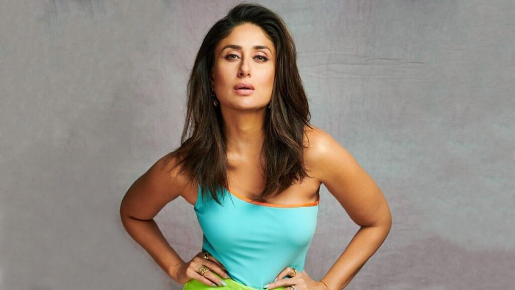 All the times Kareena Kapoor Khan's style blew us away