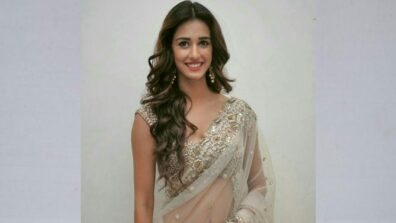 All the times when Disha Patani absolutely slayed in the desi avatar 4