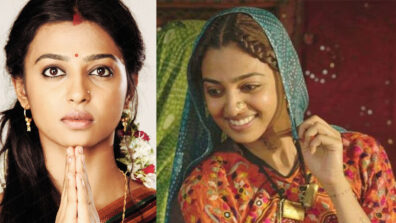 All the times when Radhika Apte absolutely slayed in desi avatar
