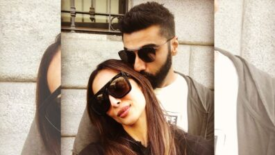 Arjun Kapoor's lovey-dovey wish for bae Malaika Arora