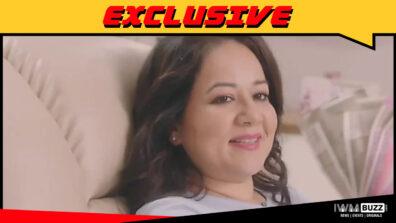 Ayesha Raza Mishra bags Ginny Weds Sunny
